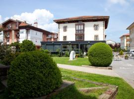 La Casa del Patrón, Murguía