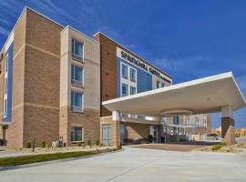 SpringHill Suites by Marriott Benton Harbor St. Joseph, Benton Harbor