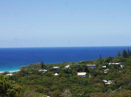Blue Water Views 1, Point Lookout