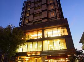 Hotel New Palace, Aizuwakamatsu