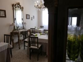 Agriturismo Boschi Celati, Roncaglia (San Nazzaro yakınında)