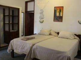 Pensão Residencial Reggio Emilia, Pemba