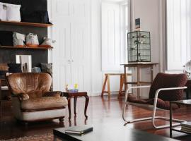 Lost Lisbon :: Cais House