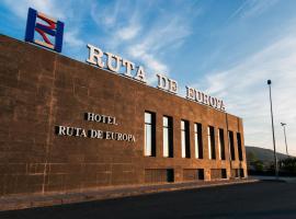 Hotel Ruta de Europa