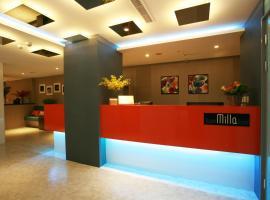 Taipei Milla Hotel