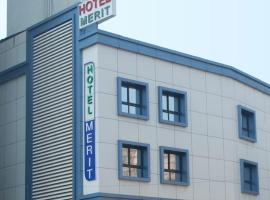 Hotel Merit
