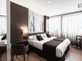 Suite Home Sardinero