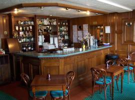 Lochgair Hotel, Lochgair (рядом с городом Minard)