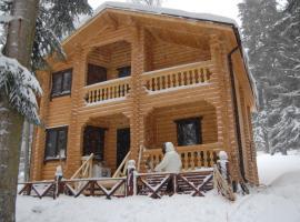 Гостевой дом Лесогорье