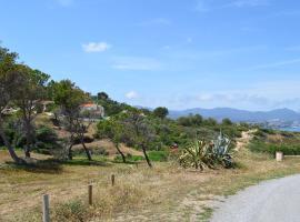 Holiday Home Cap de Vol, El Puerto (рядом с городом Эль-Порт-де-ла-Сельва)