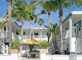 Featured Hotels Near Fort Desoto State Park Show Map Inn On The Beach