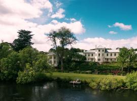 Woodbridge on the Derwent