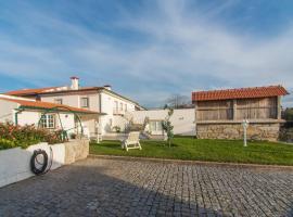 Quinta dos Avós, Viana do Castelo