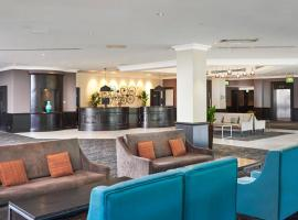 Double Tree by Hilton Coventry, Ковентри (рядом с городом Bedworth)