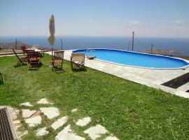 Aegean Blue House 1, Makrotándalon