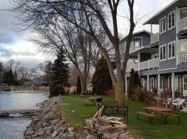 Sturgeon Bay S Best Hotels And Accommodations With Breakfast
