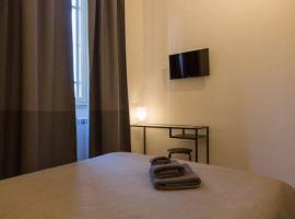 Romano Rooms