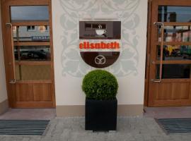 Cafe Elisabeth, Mutterstadt (Near Limburgerhof)