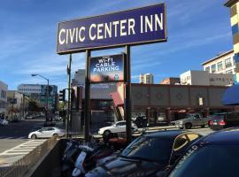 Civic Center Inn