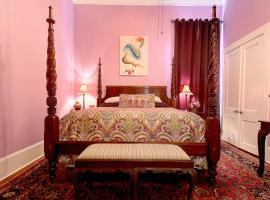 R&B Bed and Breakfast - Adult Only, New Orleans