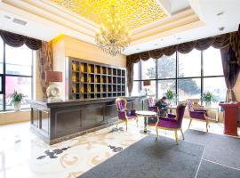 Shenyang Our Home Hotel Romgxing Mansion Branch, Shenyang