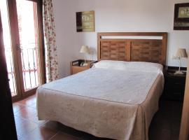 Hotel-Apartamento Carolina y Vanessa, San José