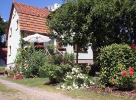Haus Vennemann, Schulzendorf