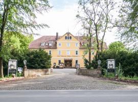 Schlosshotel Wilhelmsthal