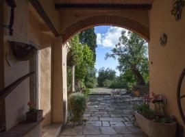 Villa Il Paradisino