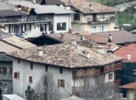 Bertolli, Crosano (Serravalle all'Adige yakınında)