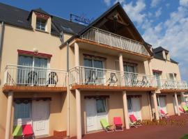 Hôtel Du Manoir, Cherbourg en Cotentin
