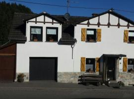 Jüttis, Wimbach