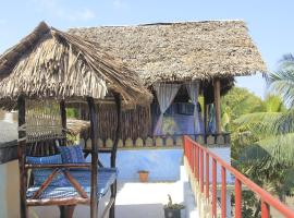 Tulia House Backpackers