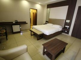 Vels Hotel, Pondicherry