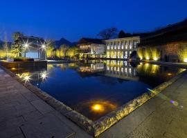 Ven.Courtyard, Guiyang (Dangwu yakınında)