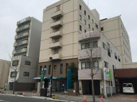 Quincy's Inn Toyohashi