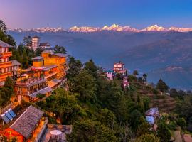 Image result for nagarkot