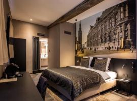Hotel Harmony, Ghent