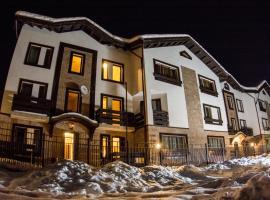 Apartments Chudo