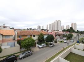 Apartamento próximo INC 5538, Curitiba (Campo Largo yakınında)