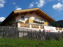 Chalet Sunnseitn, Radstadt (Höggen yakınında)
