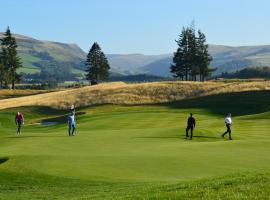The Pines at Gleneagles, Auchterarder