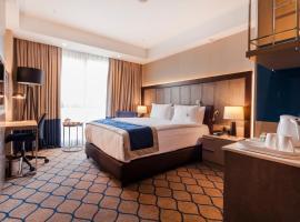 Holiday Inn Kayseri - Duvenonu