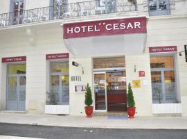 Citotel Hôtel Cesar