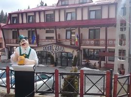 Hotel Zada, Predeal