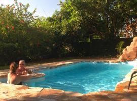 Karibu Entebbe