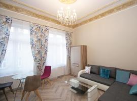 Apartamenty Mikubo Wrocław