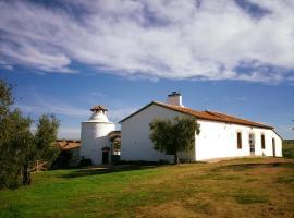 Cortijo Viña del Duco, Azuaga (Granja de Torrehermosa yakınında)