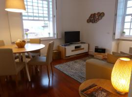 Your home in Ribeira