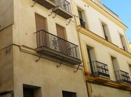 Alfaqueque Apartment